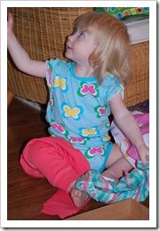 Sophia's 2nd birthday, part I 048