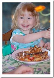 Sophia's 2nd birthday, part I 076i
