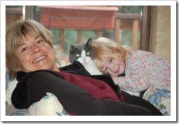 Aunt Visit Sept 09 018