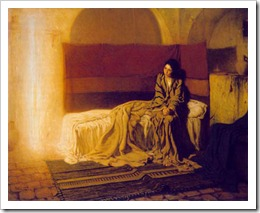annunciation by henry o tanner