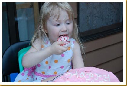 Sophia's Birthday2 052
