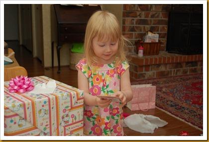 Sophia's Birthday 2010 044