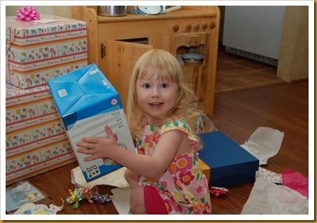 Sophia's Birthday 2010 038