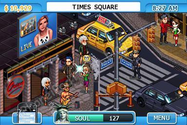 New York Nights: success in the city (como el del celular) GRAN JUEGO %5BUNSET%5D
