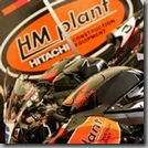 HM Plant Honda Racing