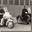 UK Police Motorcycles