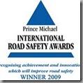 Prince Michael of Kent - winner 2009