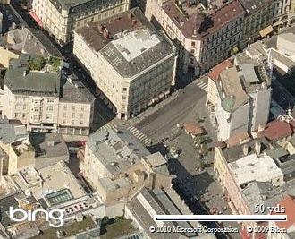 مقر الادارة العامة للمواصلات لينز ، النمسا