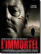 L'immortel 22 Bullets