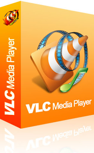 VLC Media 1.0.3 + Skins Windows Media Player 11