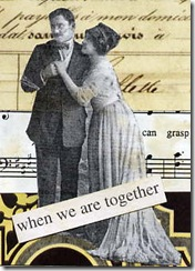 When We Are Together