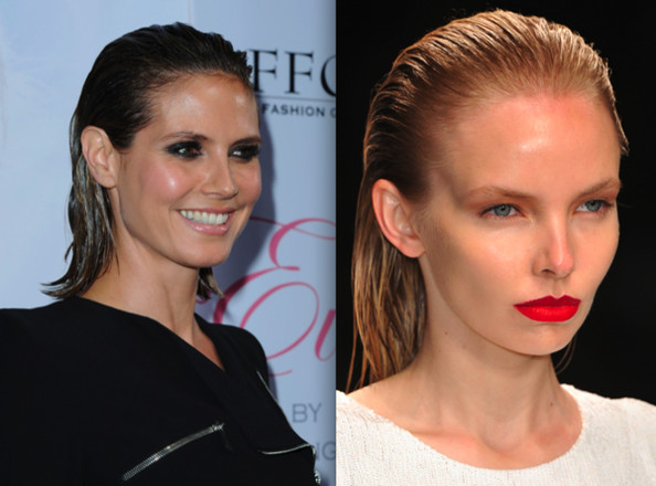 VcSRTluDKt l Hairstyle: Spring summer 2010 Trends