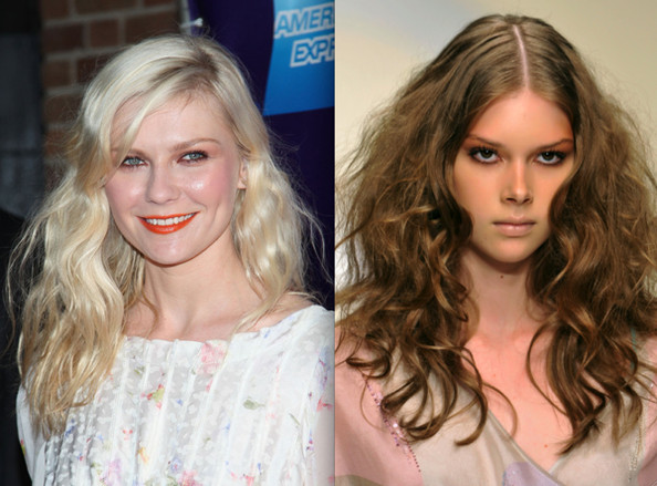 5ih5HR 21rPl Hairstyle: Spring summer 2010 Trends
