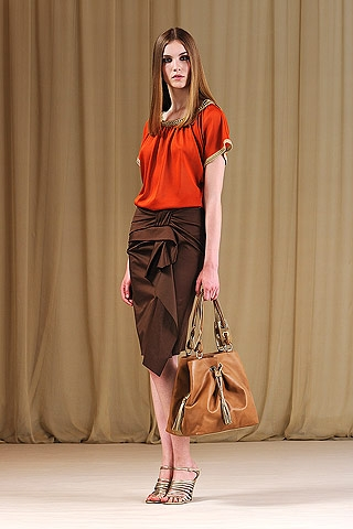 00280m Alberta Ferretti Glamorous Dresses
