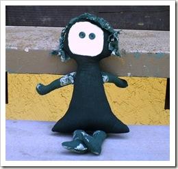veronica doll