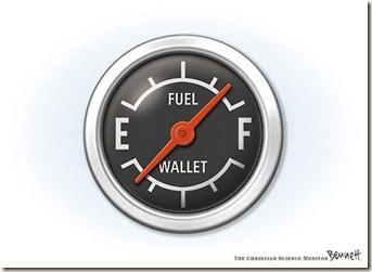 fuel wallet