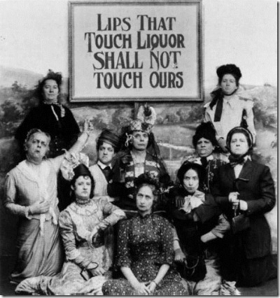 prohibition