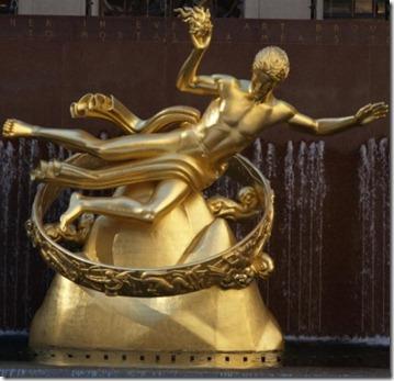 prometheus_Fundação Rockefeller - Apocalipse Em Tempo Real