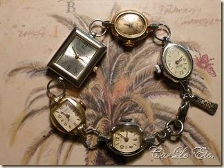 watch bracelet 011
