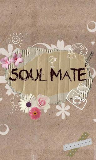 SoulMate 갤럭시탭