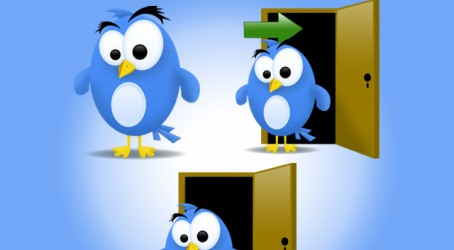 Twitter Icon Pack by Kamarashev