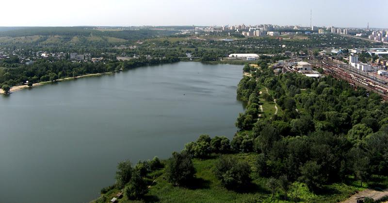 фотография Белгорода