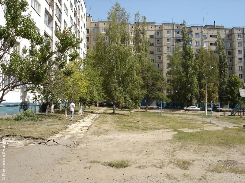 ремонт дворов в Белгороде
