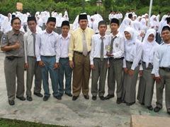 Grup Band G-Nuse Part II dari SMA Pintar Meraih Grup Band Favorit Se-Riau dan SumBar ok