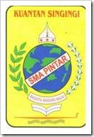 LAMBANG SMA PINTAR
