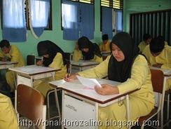 Tri Out Kelas XII di SMAN Pintar Kabupaten Kuantan Singingi