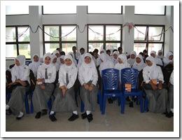 Perpisahan Siswa Kelas XII (Secgen Generation) dengan Keluarga Besar SMAN Pintar Kabupaten Kuantan Singingi4