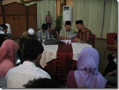 Persiapan Festival Lomba Seni Siswa Nasional (FLS2N) di Pekanbaru 3