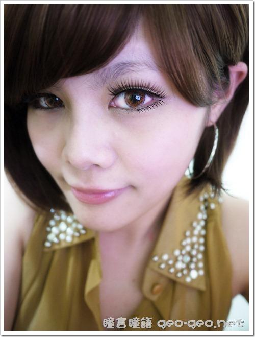 NEO隱形眼鏡 N344天使三色啡-5