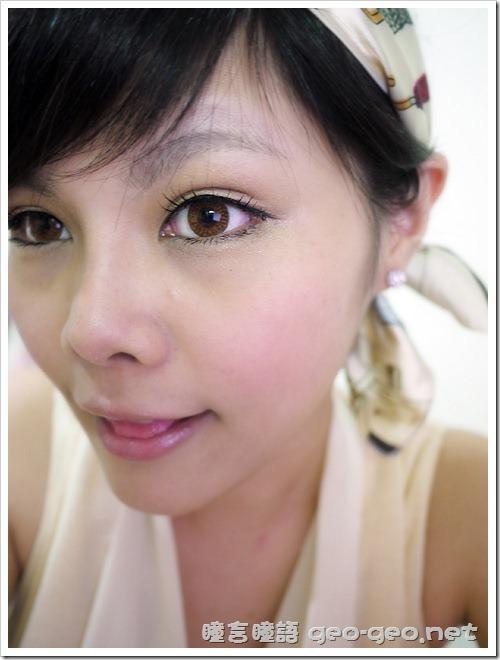 neo品牌隱形眼鏡-N224太陽花啡