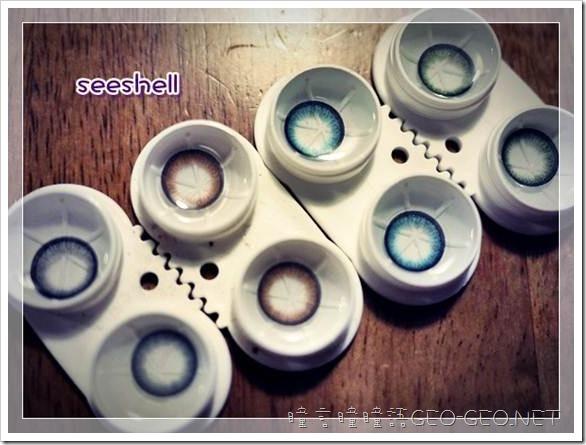 【日本seeshell品牌】❤灰咖藍綠❤