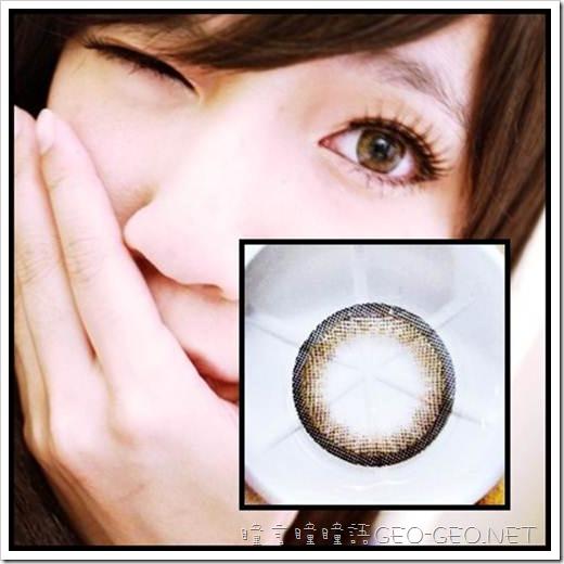 日本seeshell品牌E022咖色