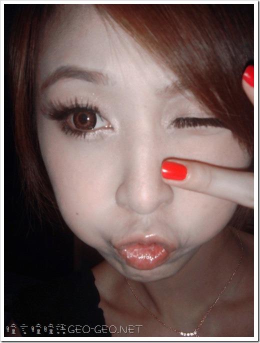 GEO MIMI水晶巨目咖-8