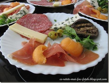 Articole culinare : Mic dejun mediteranean