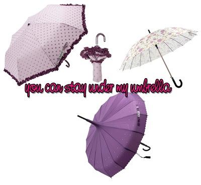 umbrellaellaella