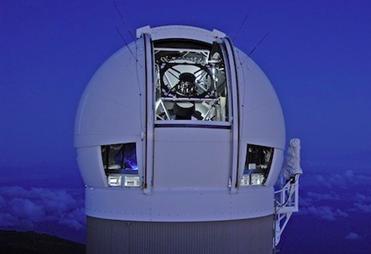 telescópio PS1