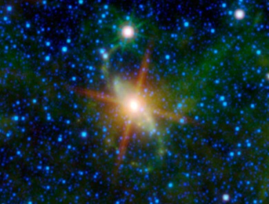 galáxia Circinus