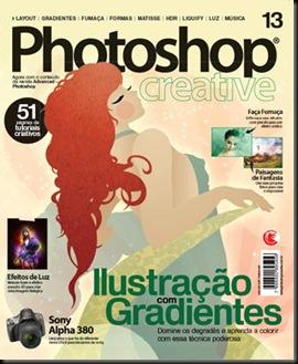 Download Photoshop Creative Brasil – Edição n. 13 Baixar