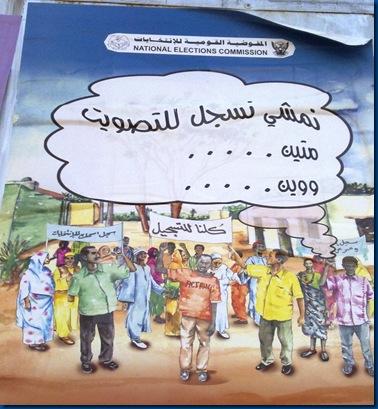 mini-Sudan valgplakat-Lars Møller 1