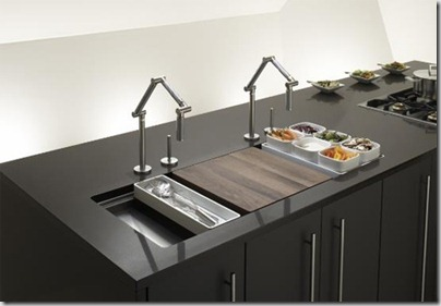 Long Kitchen Sink : my new kitchen i will be happy i don t have that now kitchen design by ...