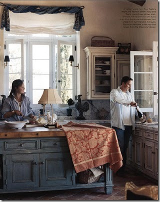 things that inspire french windows