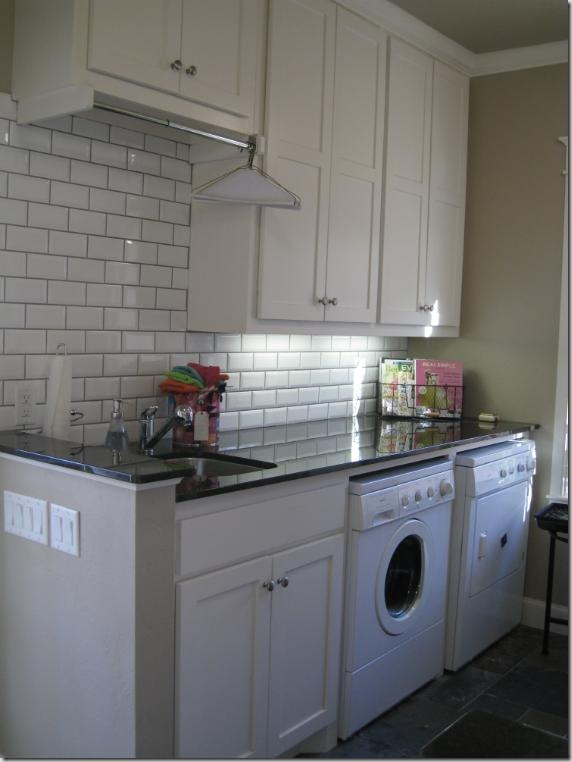 laundry room from staging blog