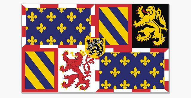 e5yjreyjerthrsgf Bendera bendera dunia yang terlupakan