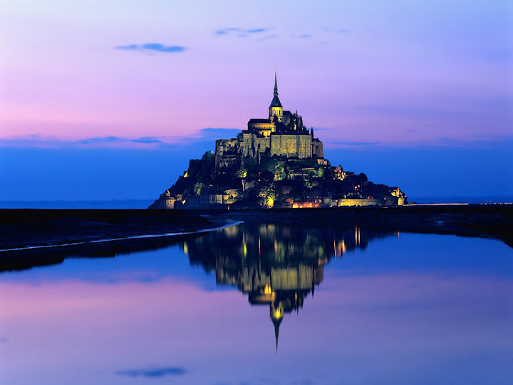 m2 Charming Mont Saint Michel