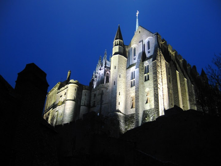 386447223 119d548bf5 o Charming Mont Saint Michel