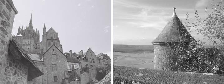 67ierjdsgfdf Charming Mont Saint Michel
